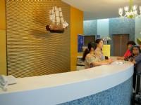 長春大飯店-旅遊諮詢服務