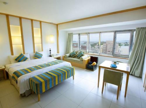 Hotel Ever Spring Penghu
