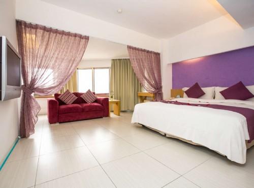 紫貝殼-景觀雙人套房