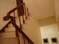 達日好民宿-樓梯間