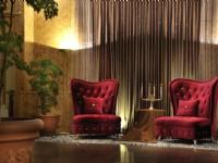 Fu Hsiang Hotel-Lobby