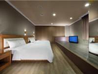 Fu Hsiang Hotel-
