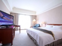 Grand Boss Hotel-Double Room