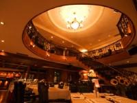 伯斯飯店-餐廳