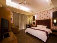 玫瑰園汽車旅館-親蜜套房