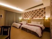 玫瑰園汽車旅館-溫馨套房