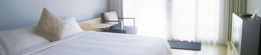若輕新人文渡假旅館