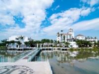 香格里拉冬山河渡假飯店-外觀
