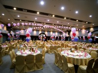 香格里拉冬山河渡假飯店-婚宴會場