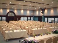 香格里拉冬山河渡假飯店-大型會議室