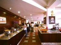 香格里拉冬山河渡假飯店-卡布里餐廳