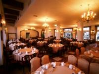 香格里拉冬山河渡假飯店-香格里拉綠景中餐廳