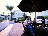 香格里拉冬山河渡假飯店-空中庭園咖啡座