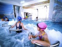 香格里拉冬山河渡假飯店-親水SPA