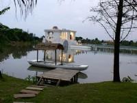 香格里拉冬山河渡假飯店-永恆水教堂
