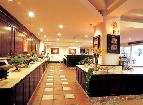 卡布里餐廳