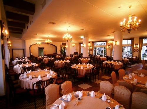香格里拉綠景中餐廳