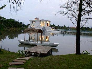 永恆水教堂