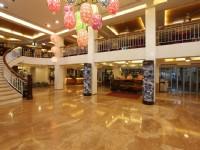 中冠礁溪大飯店-大廳