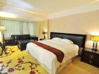 中冠礁溪大飯店-西式溫泉二人房
