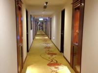 中冠礁溪大飯店-走廊