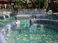 中冠礁溪大飯店-SPA區