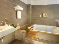 和風礁溪館-雅致雙人房浴室