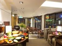 和風礁溪館-餐廳