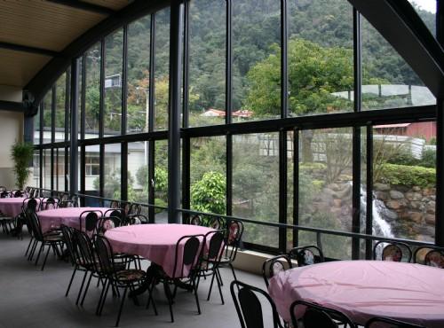 空中綠景餐廳