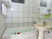 金城客棧-商務套房浴室