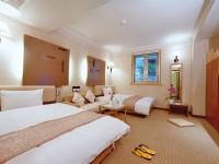 天隆大飯店-精緻雙人房