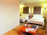 天隆大飯店-和風家庭房