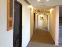 天隆大飯店-飯店走廊