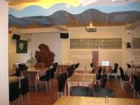 天隆大飯店-餐廳