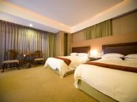 Resort One Hotel-Luxury Quated Room