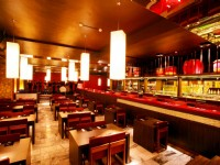 雪山溫泉會館-YUKI創作和食居酒屋