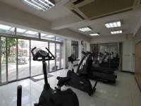 雪山溫泉會館-健身房