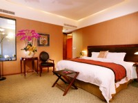 Resort One Hotel-Luxury Double Room