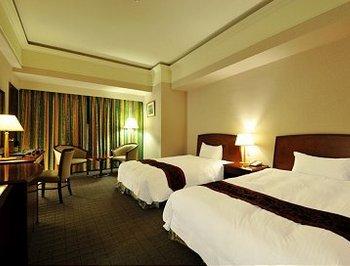 Kavalan Hotel