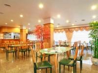 立都大飯店-餐廳