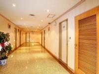 立都大飯店-走廊