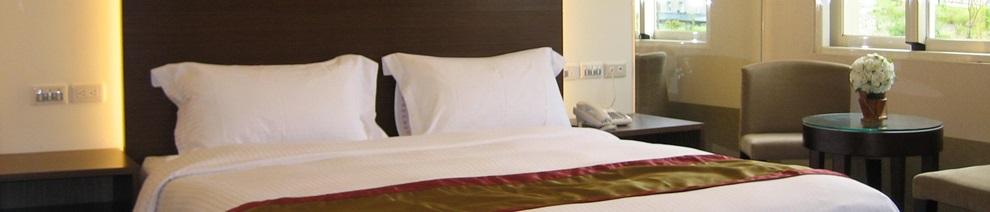 和斯頓精緻溫泉旅館