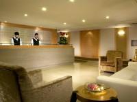 Jin Hua Hotel-