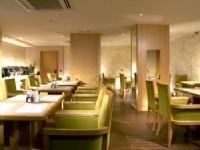 晶樺商務大飯店-餐廳