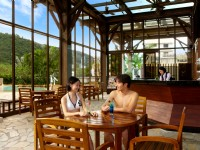 Evergreen Resort Hotel Jiaosi -LOHAS SPA_BAR