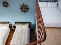 香草星空-歡樂舒適六人房