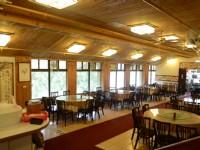 明池森林游乐区-明池山庄-中餐厅