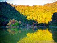 明池森林游乐区-明池山庄-