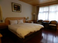 Sheipa Leisure Farm-Double Room