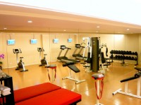 Sol Hotel-Fitness Center